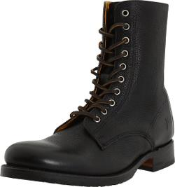 Men's Rand Lace Boot by Frye in The Expendables 3