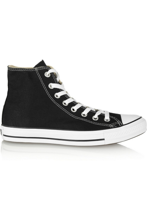 Chuck Taylor Canvas High-Top Sneakers by Converse in Barely Lethal