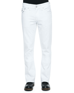 Ricky Five-Pocket Jeans by True Religion in Ballers