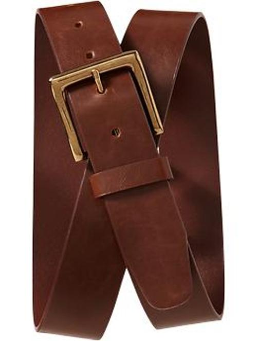 Men's Leather Belts by Old Navy in The Maze Runner