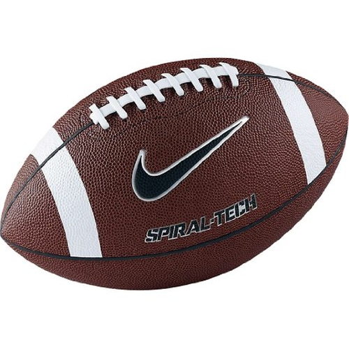 Spiral-Tech 3.0 Official Football by Nike in Ashby