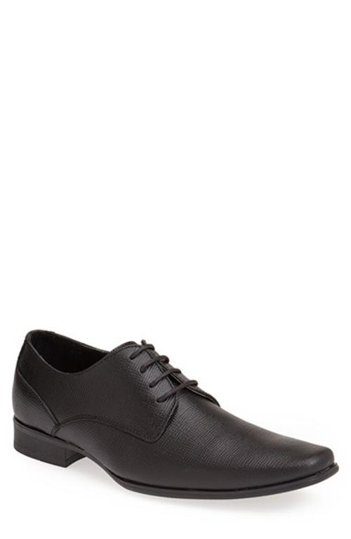 'Brodie' Plain Toe Derby by Calvin Klein in Lee Daniels' The Butler