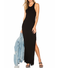 The Melbourne Maxi Dress by Cotton Citizen in Mr. & Mrs. Smith