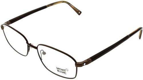 Prescription Eyeglasses by Mont Blanc in The Loft