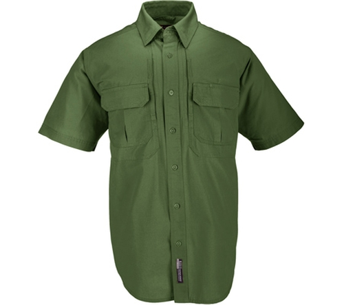 Short Sleeve Tactical Shirt by 5.11 Tactical in Roadies