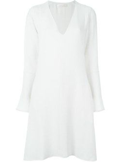 Longsleeved Shift Dress by See By Chloé in Suits