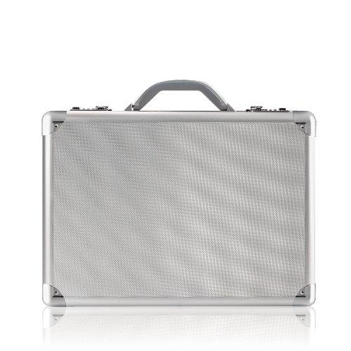 Classic Collection Laptop Attache Case by Solo in Pain & Gain