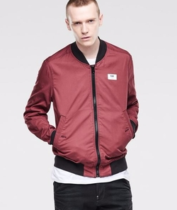 Sham Bomber Jacket by G-Star Raw in The Flash