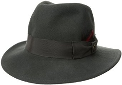 Men's Brady Macdormott Hat by Goorin Bros. in While We're Young
