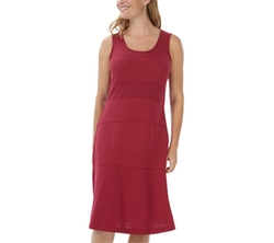 Breeze Thru Tank Dress by Royal Robbins in The Vampire Diaries