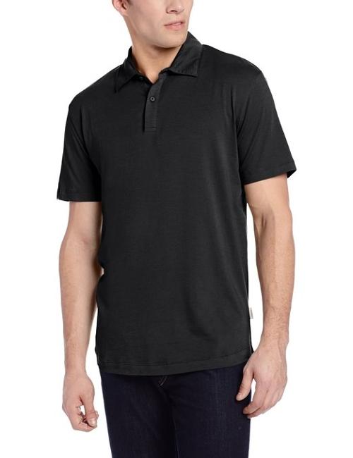 Men's Matt Polo Shirt by Onia in The D Train