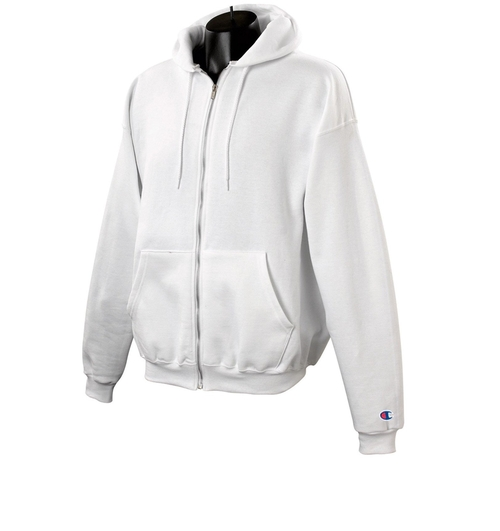 Full Zip Hood Jacket by Champion in Keeping Up With The Kardashians - Season 12 Episode 13