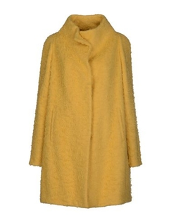Wool Coat by Mouche in Confessions of a Shopaholic