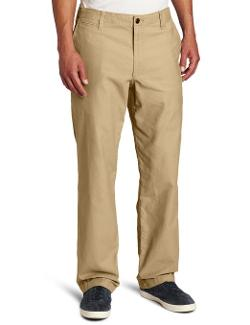 Men's Off The Clock Khaki Front Pant by Docker's in The Expendables 3