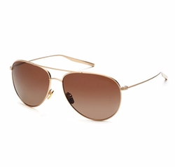 Francisco Polarized Aviator Sunglasses by Salt. in Keeping Up With The Kardashians