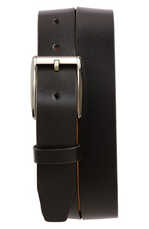 'Romeo' Leather Belt by Remo Tulliani in Suits - Season 5 Episode 10