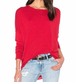 Quincy Sweater by Splendid in Fuller House