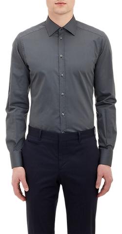 Slim Shirt by Dolce & Gabbana in Furious 7