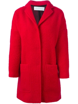 Lucille Coat by Gianluca Capannolo in Keeping Up With The Kardashians