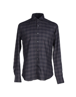 Check Shirt by Sante De Chio  in The Great Indoors