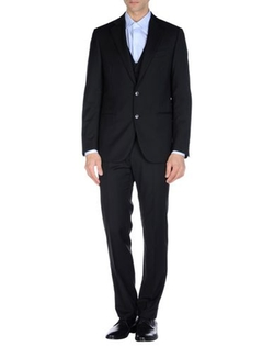 3-Piece Suits by Lardini in Joy