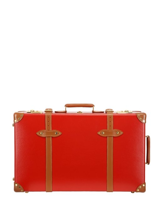 Centenary Suitcase by Globe Trotter in John Wick