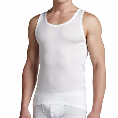Cotton Pure Tank Top by Hanro in xXx: Return of Xander Cage