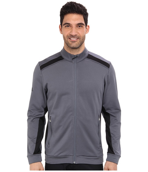 Climawarm Full Zip Color Pop Jacket by Adidas Golf in Need for Speed