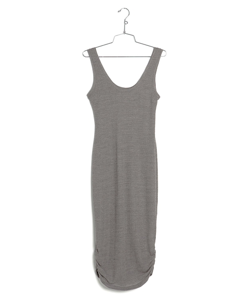 Lucca Tank Dress by Cosabella in Keeping Up With The Kardashians - Season 11 Episode 8