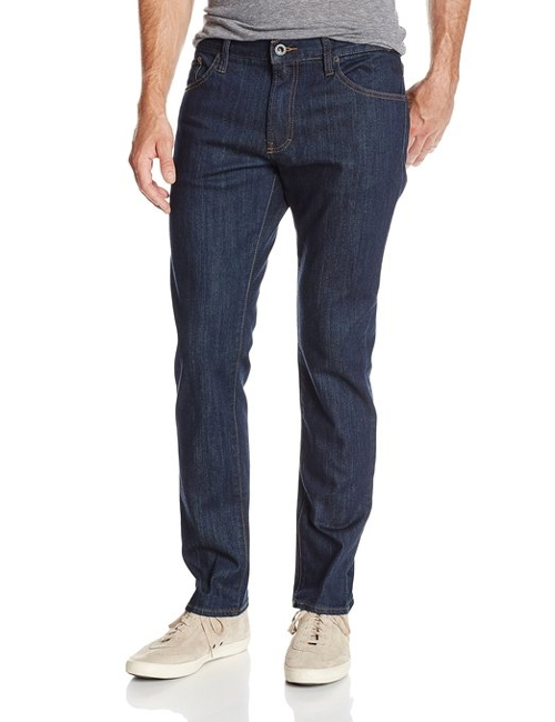 Men's Daggers Denim Jean by RVCA in Me and Earl and the Dying Girl