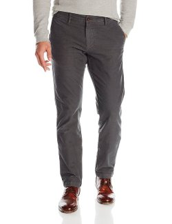E. Soho Moleskin Chino Pants by Gant in Begin Again