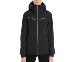 Lanzo J Hood Nylon Ski Jacket by Peak Performance in Keeping Up With The Kardashians