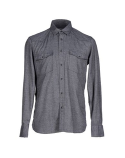 Button Down Shirt by M.Grifoni Denim in Jessica Jones