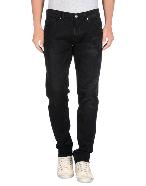 Denim Pants by Dondup in Taken 3