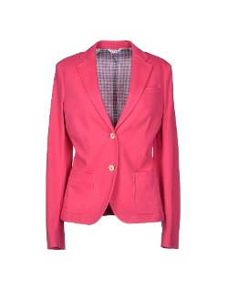 Lapel Collar Blazer by Manuel Ritz in Jurassic World
