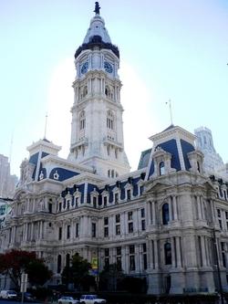 Philadelphia, Pennsylvania by Philadelphia City Hall in Creed