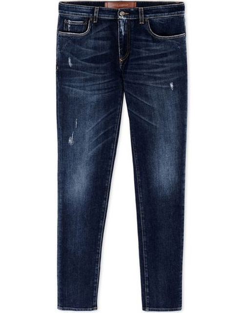 Denim Pants by Dolce & Gabbana in Ballers