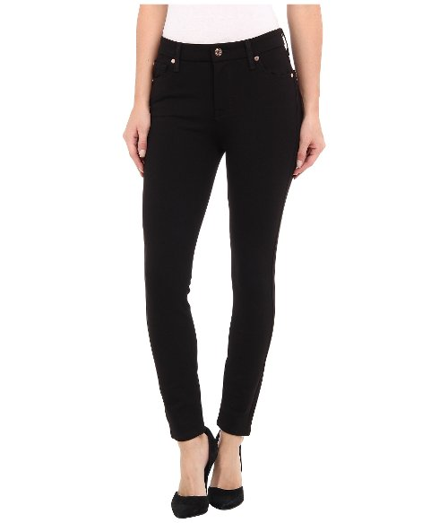 Skinny w/ Contour Jeans by 7 For All Mankind in That Awkward Moment