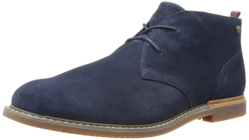 Men's Ek Brook Park Chukka Boots by Timberland in Quantico - Season 1 Episode 5