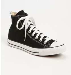 Chuck Taylor High Top Sneaker by Converse in Big Little Lies