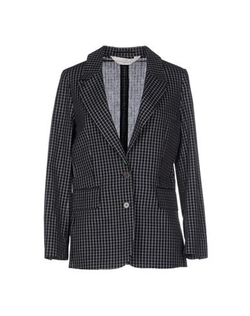 Check Blazer by Golden Goose in Pretty Little Liars