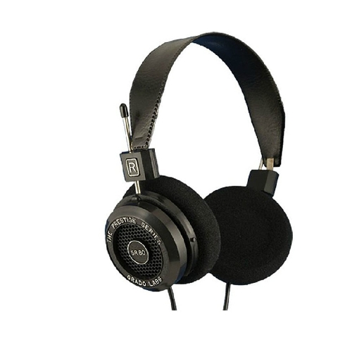 Prestige Series SR80i Stereo Headphone by Grado in While We're Young