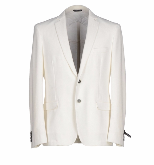 Single Breasted Blazer by Tonello in The Infiltrator