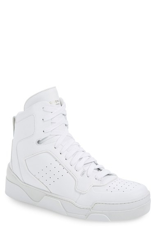 'Tyson' High Top Sneaker by Givenchy in Empire - Season 2 Episode 10