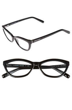 The Brooklyn Reading Glasses by Bobbi Brown in She's Funny That Way
