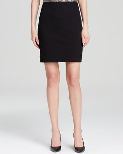 Embellished Side Mini Skirt by Grayse in Begin Again