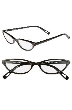 Reading Glasses by Corinne McCormack in Walk of Shame