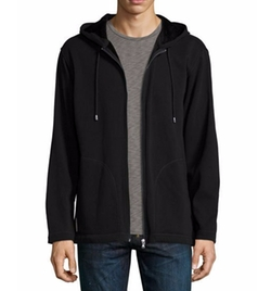 Bownes Zip-Up Hoodie by UGG in Hell or High Water