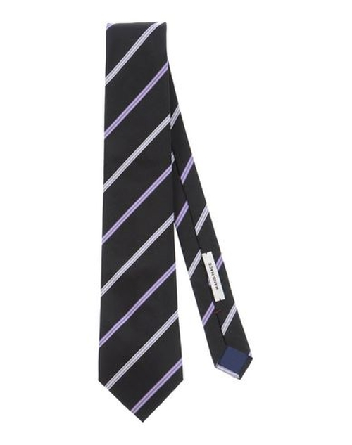 Stripe Tie by Roda in American Horror Story - Season 5 Episode 7