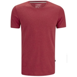 Axtell Crew Neck Slim Fit T-Shirt by J. Lindeberg in Daddy's Home